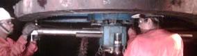 imagen acerca de Reparacion de valvulas  (de compuerta, de seguridad, esfericas y de control).